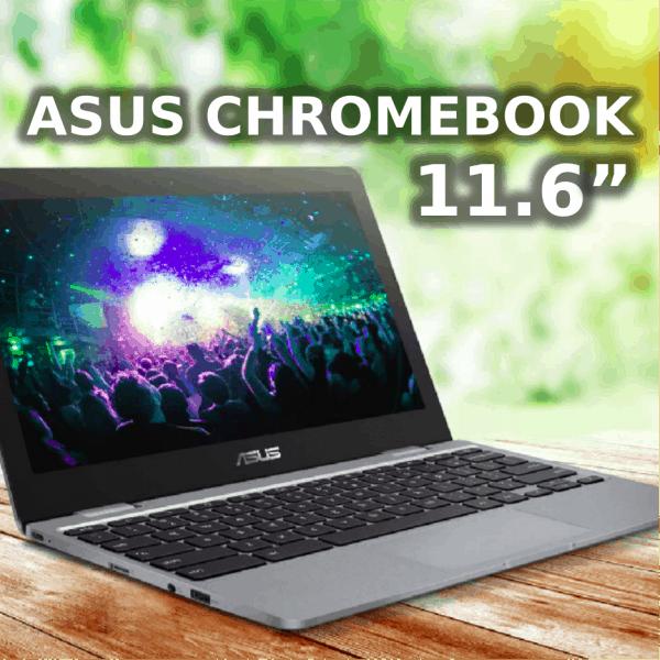"ASUS 11.6"" chromebook"