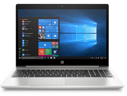 HP Probook 455 Ryzen 5 16GB RAM WIndows 10 Pro